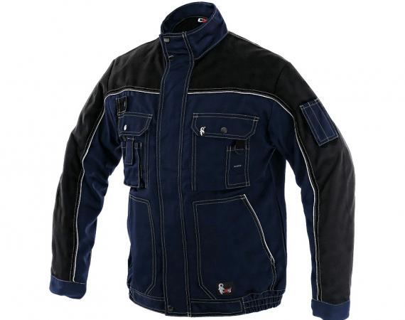 orion-otakar-idmshop-cxs-pracovna-bluza-tmavo-modro-cierna