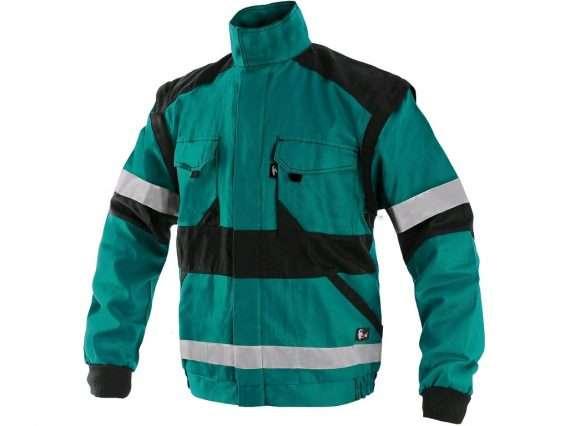 luxy-bright-pracovna-bluza-zelena-cxs-idmshop