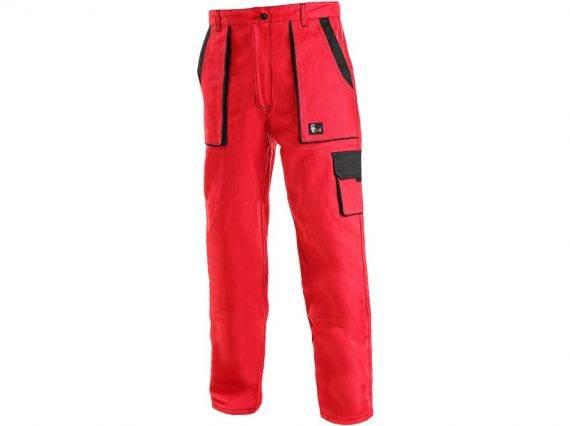 luxy-elena-pracovne-nohavice-do-pasa-damske-idmshop-cxs-cervene