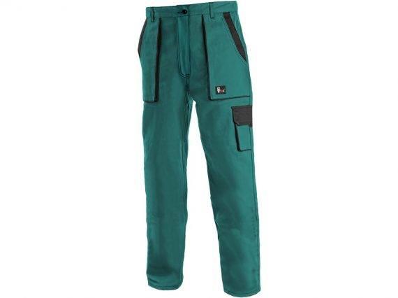 luxy-elena-pracovne-nohavice-do-pasa-damske-zelene-idmshop-cxs