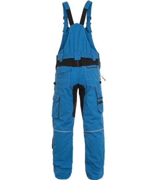 stretch-csx-nohavice na traky-modre-idmshop