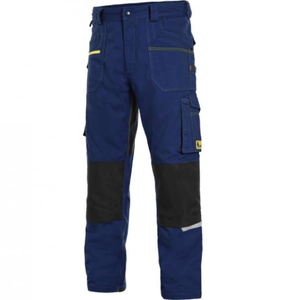 stretch-nohavice-pracovne-idmshop-modre