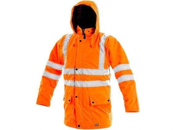 oxford-5v1-bunda-zateplena-pracovna-reflexna-idmshop-cxs-oranzova