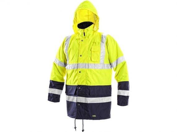 oxford-bunda-zlta-pracovna-reflexna-idmshop-cxs