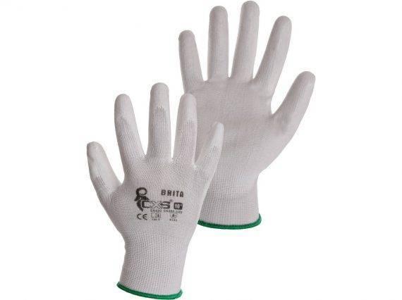 polomacane rukavice_brita_biele