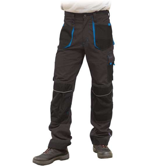 leberhollman-pracovne-nohavice-odevy-sedo-modre-idmshop-pracovne-odevy