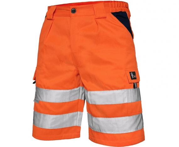 pracovne-kratasy-oranzove-idmshop-cxs-pracovne-odevy-slovensko