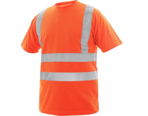 pracovne-tricko-oranzove-idmshop-pracovne-odevy-liverpool