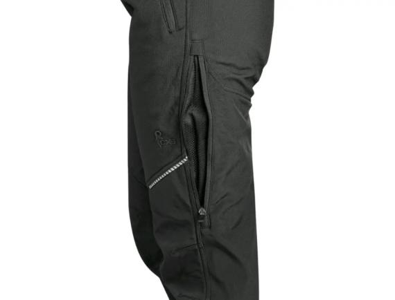 trenton-vrecko-cierne-sportove-nohavice-softshellove