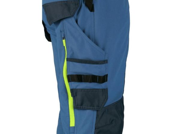 nohavice-pracovne-naos-vrecko-modro-zlte-idmshop