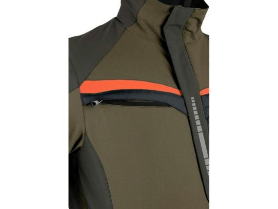 bluza-pracovna-naos-zelena-vrecko